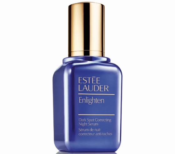 Estee Lauder Enlighten Night Serum