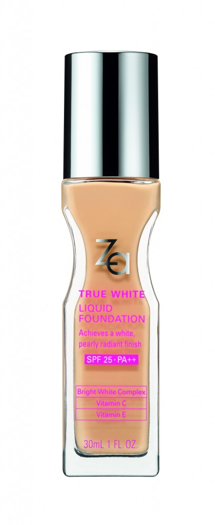 Za Liquid_Foundation