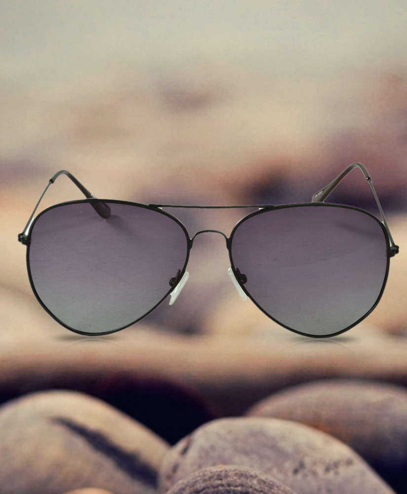 How Sunglasses Protect Your Eyes