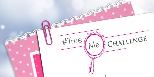 #TrueMe Challenge
