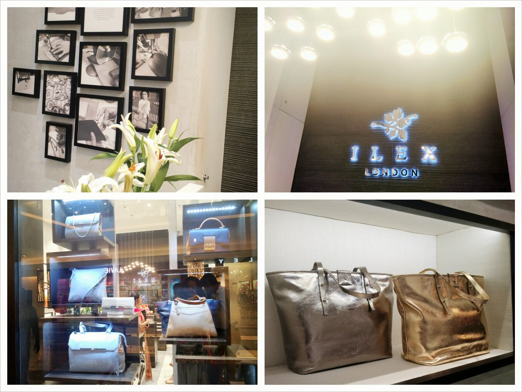 ILEX London 1st Anniv Celebration & Launch of Summer 2015 Collection
