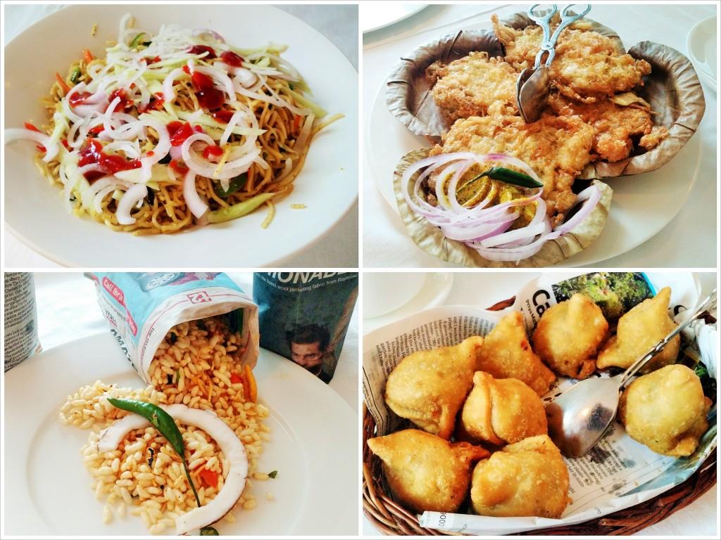 Kolkata Street Food Festival At K19