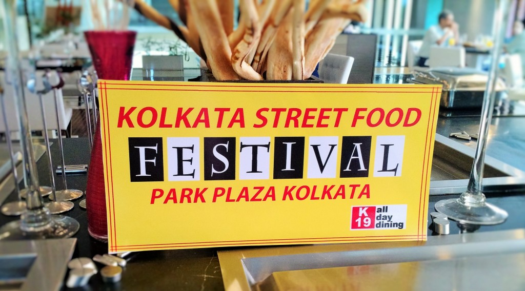 Kolkata Street Food Festival At K19