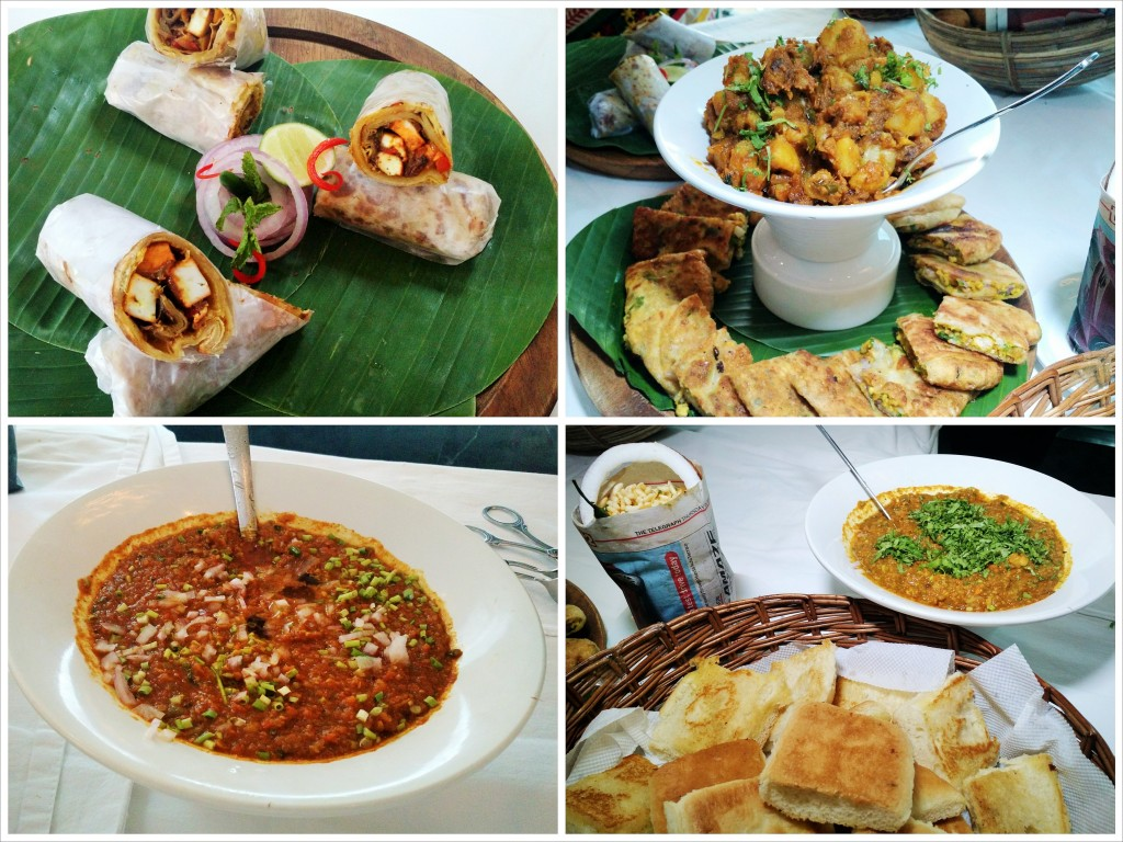 Kolkata Street Food Festival, K19