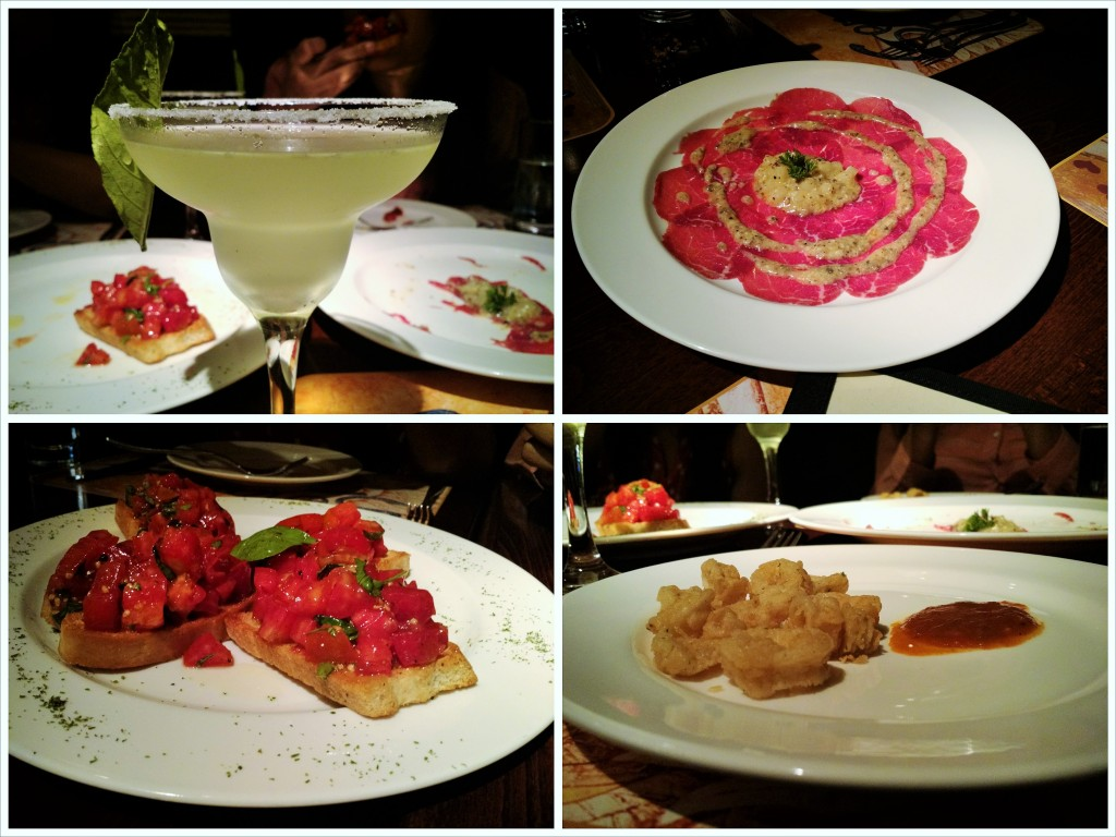 Serafina Kolkata Restaurant Review