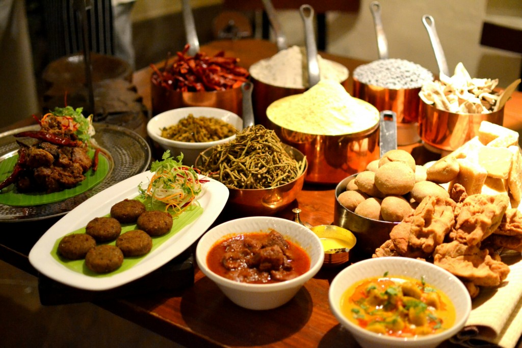 Marwar Food Festival at Taj Bengal