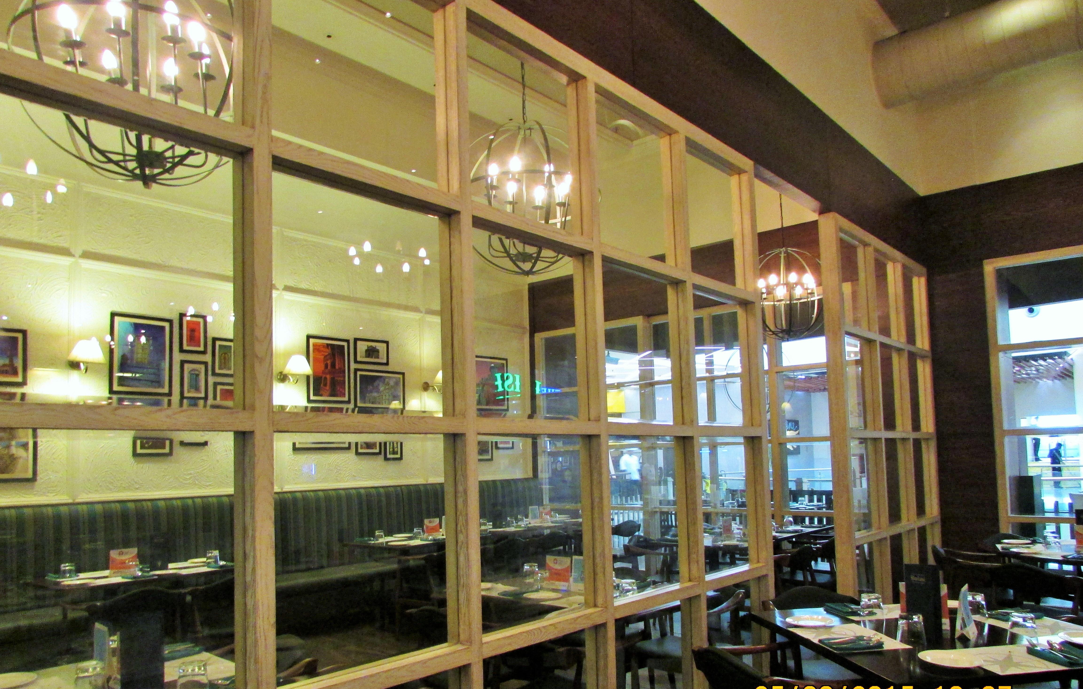 Bombay Brasserie, Quest Mall