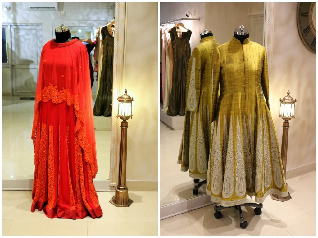Jyoti Sachdev Iyer Designs