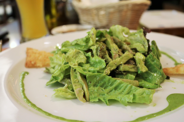 Serafina Chicken Salad
