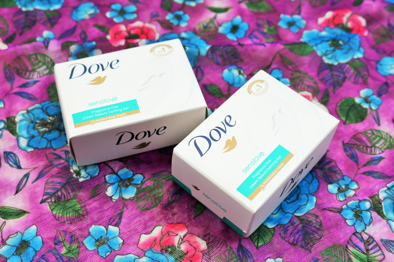 Dove Sensitive