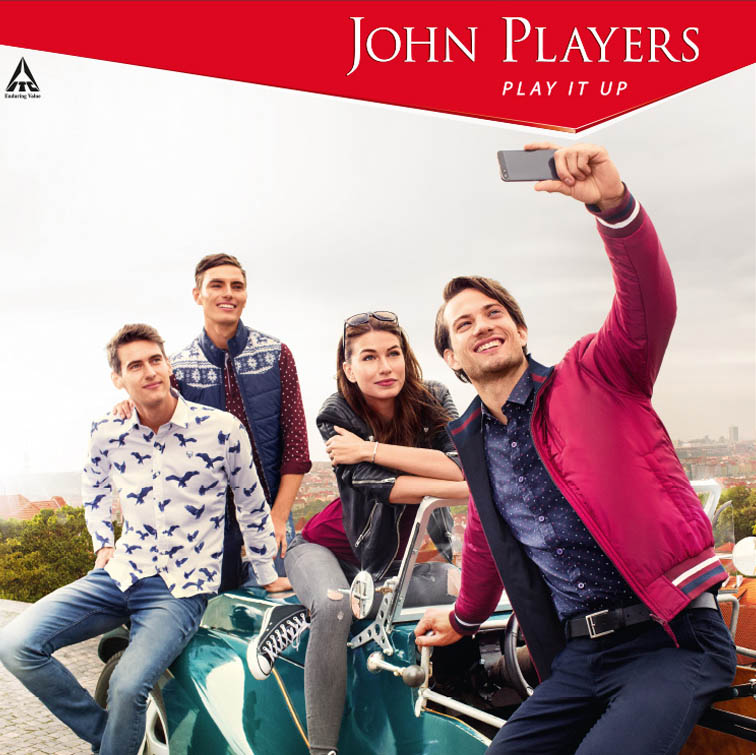 John_Players AW Collection