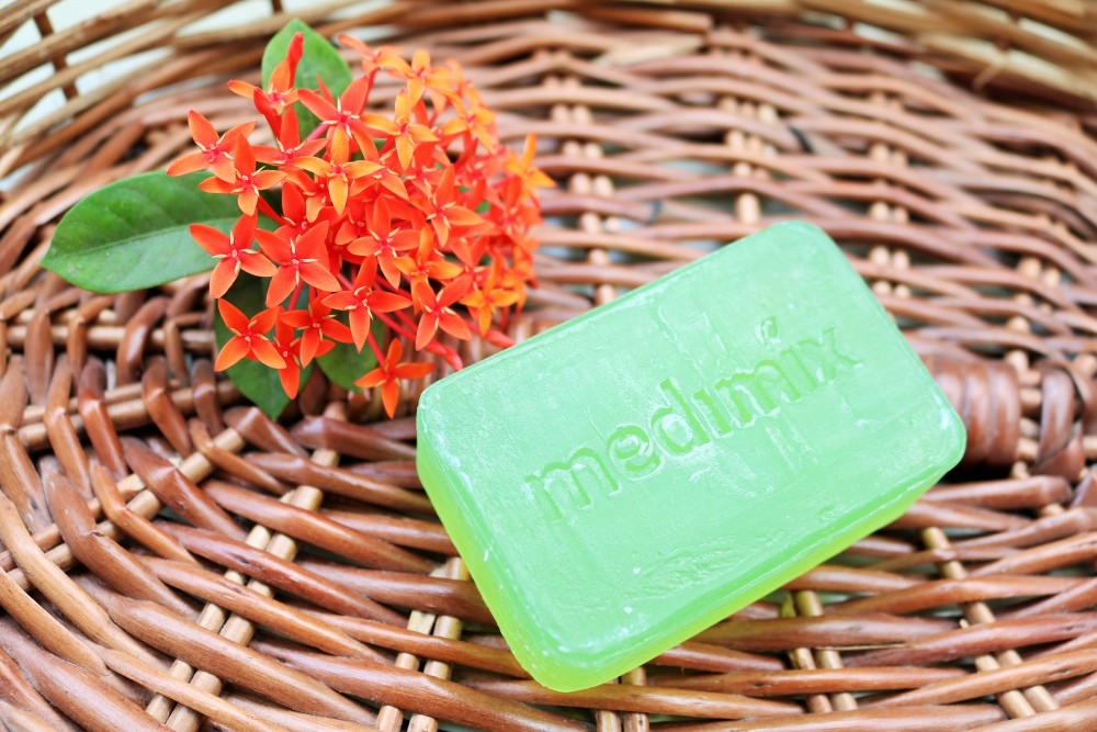 Medimix Glycerine Soap