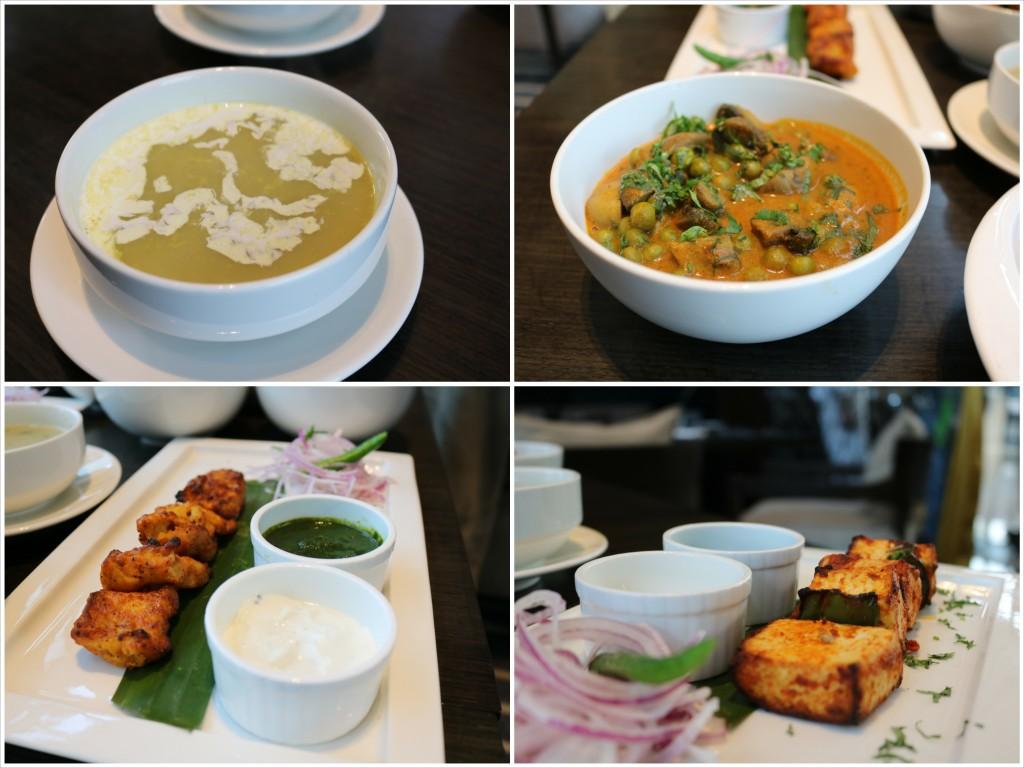 Lucknawi Food Festival Novotel Kolkata