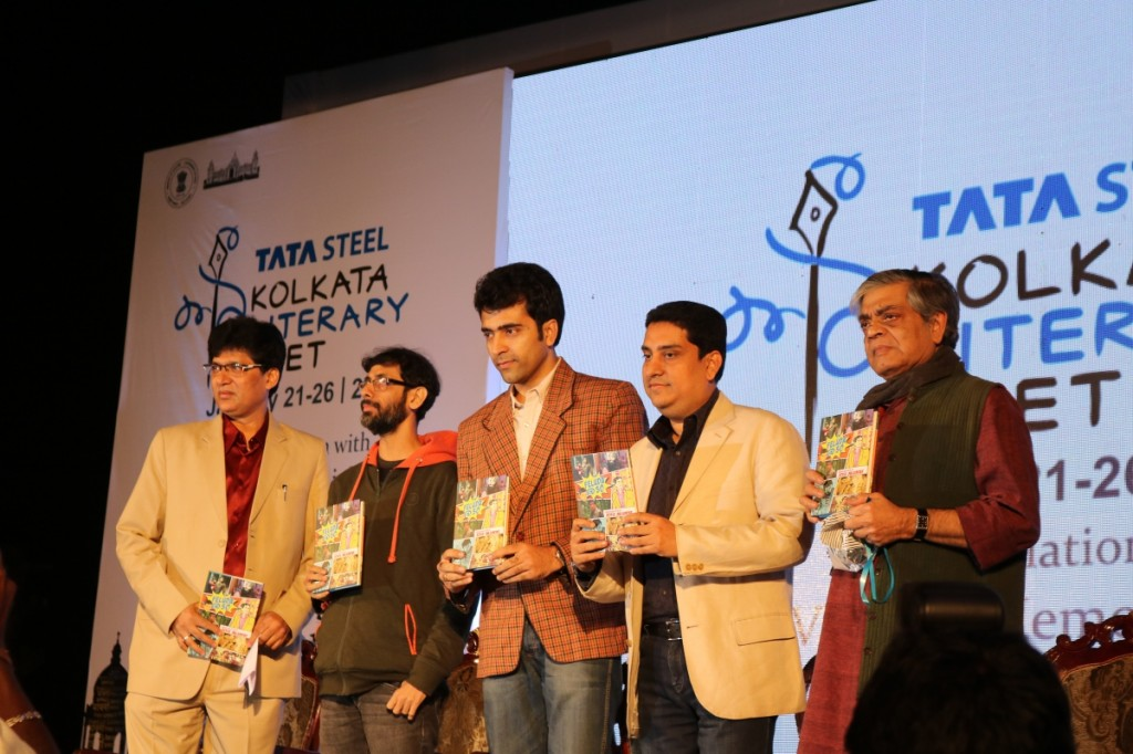 Release of Feluda@50