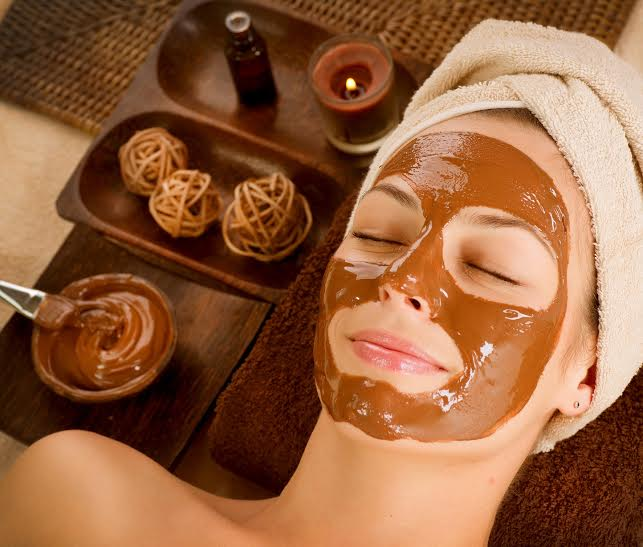 Chocolate Facial at Lakme Salon