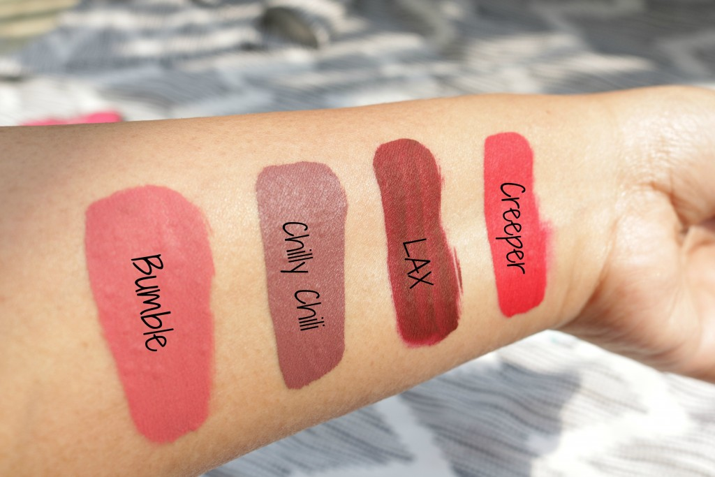 ColourPop LAX_Creeper_Bumble_ChillyChili