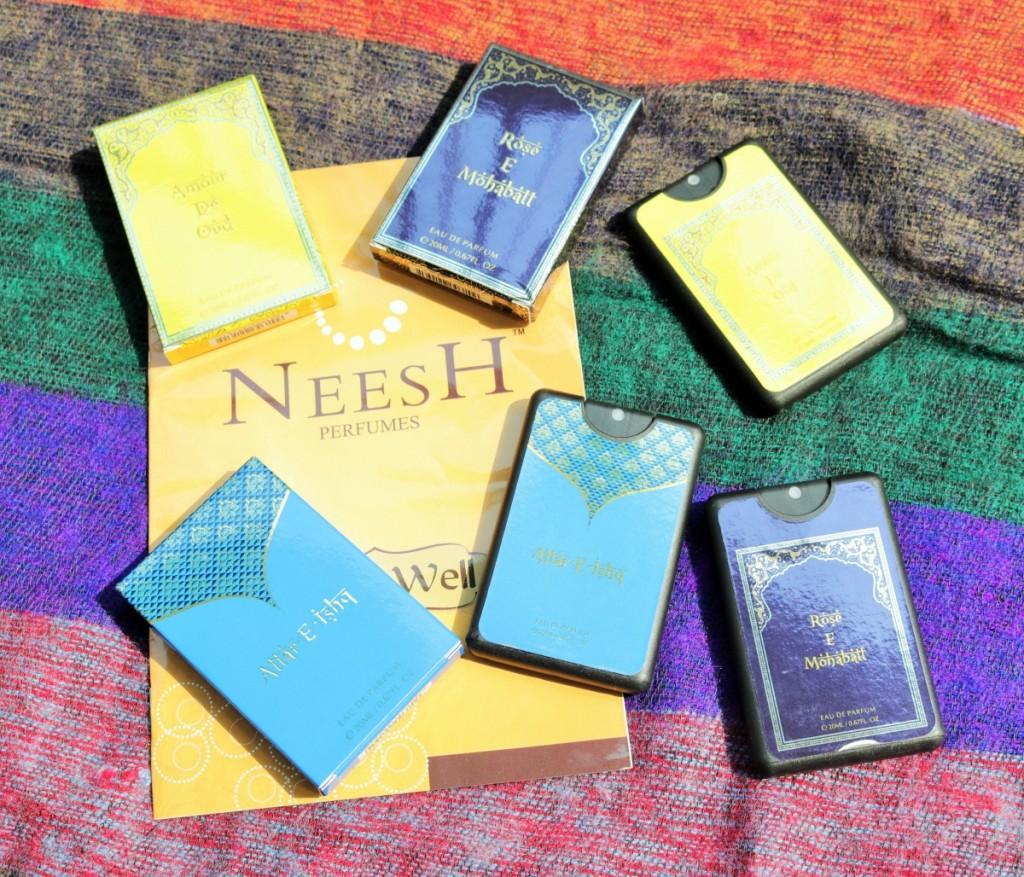 Neesh Perfumes