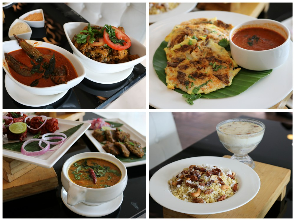 South Indian Food Festival 2
