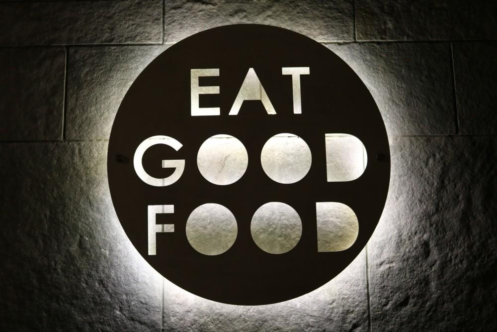 Eat Good Food cafe