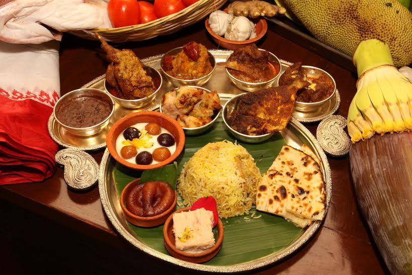 Poila Boishakh 2016 Special Menu