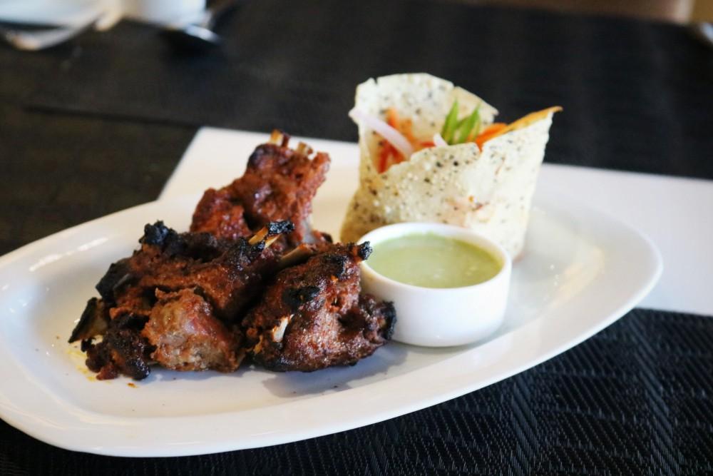 Burra Kabab
