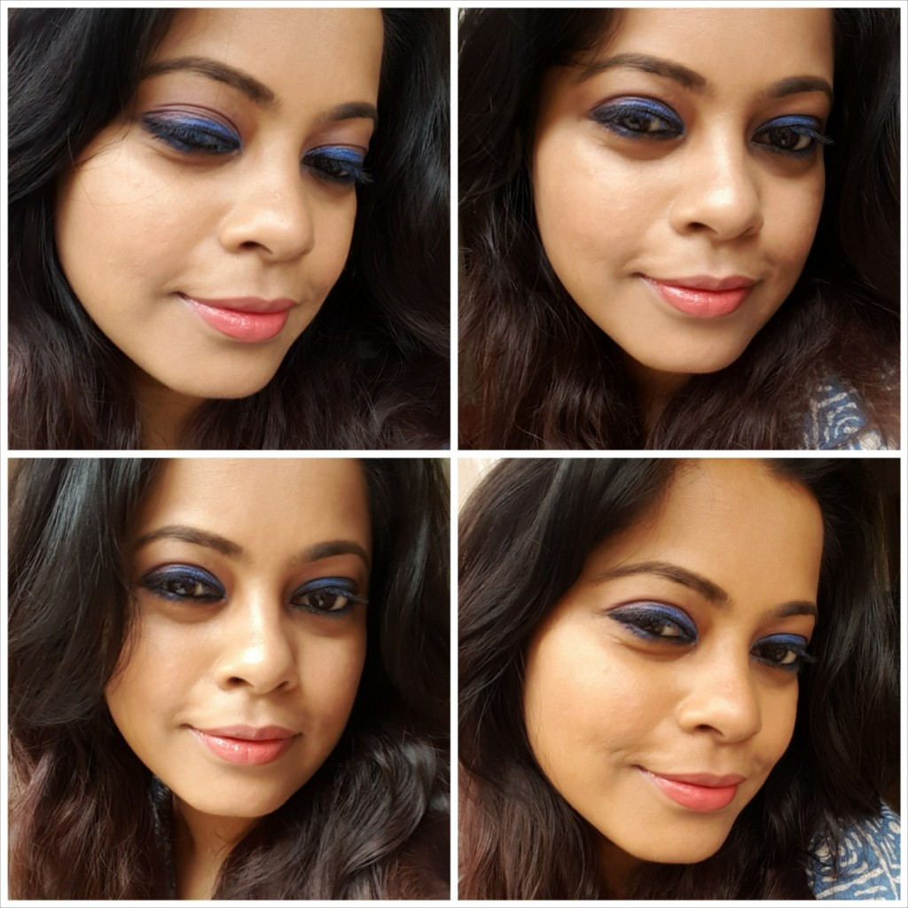 Summer Look with MAC New Summer Launches