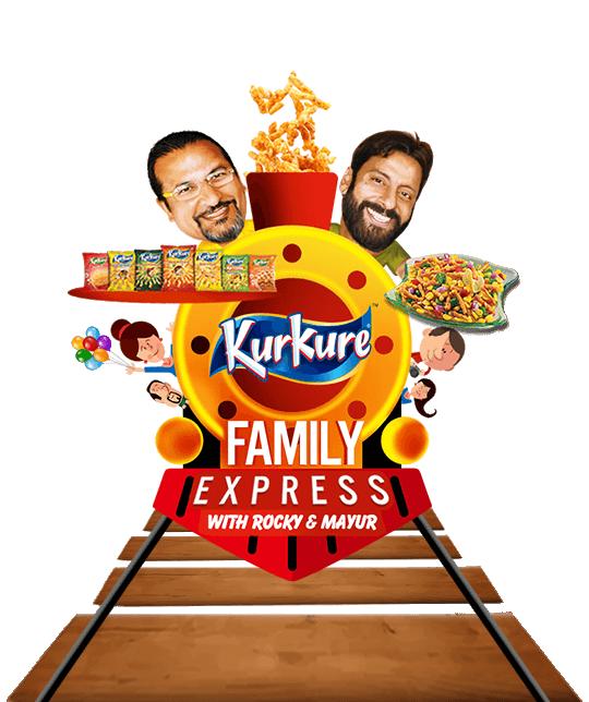 Kurkure Family Express
