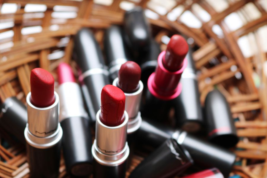 Top 10 MAC Red Lipstick