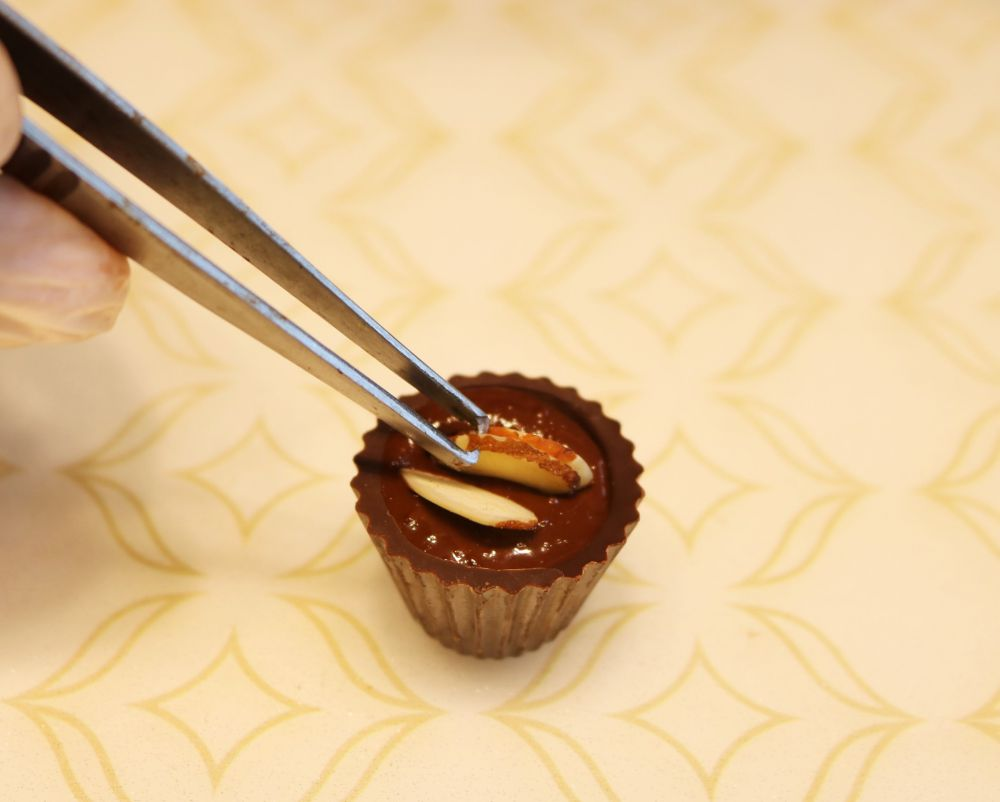 Fabelle Chocolates Chocolate Cup
