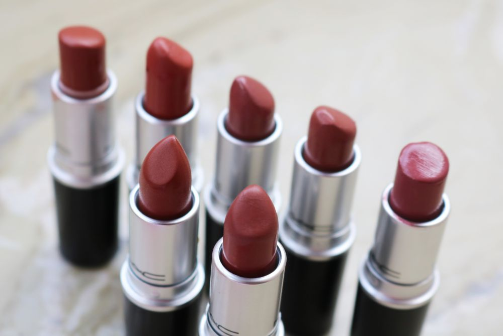 Best MAC Neutral Lip Colors