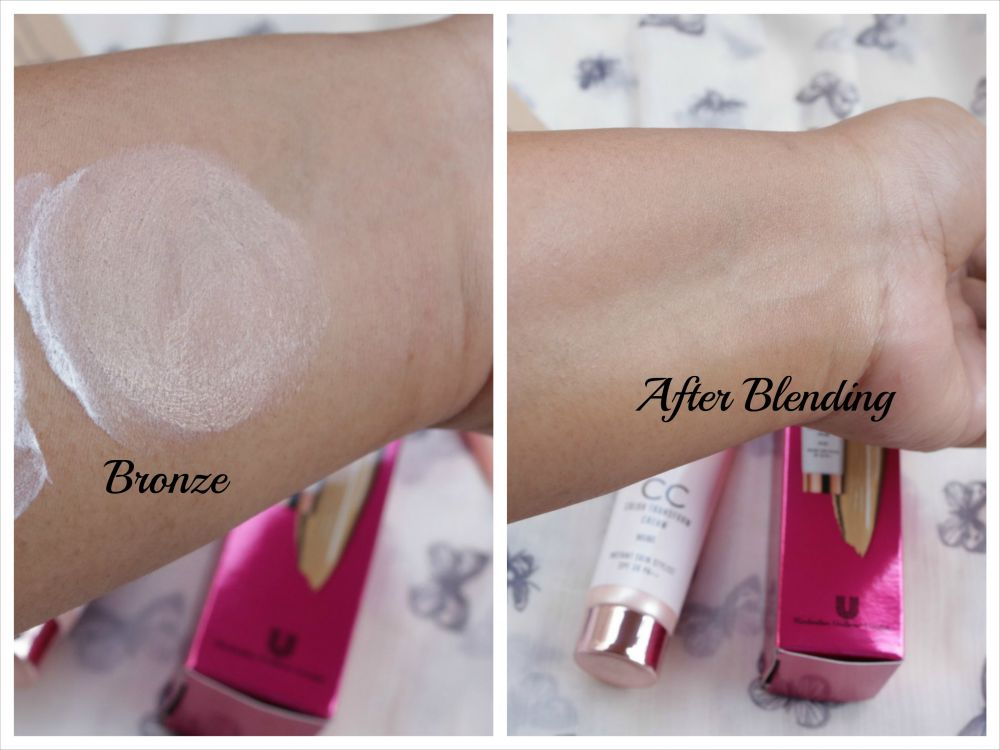 Lakme 9To5 CC Color Transform Cream