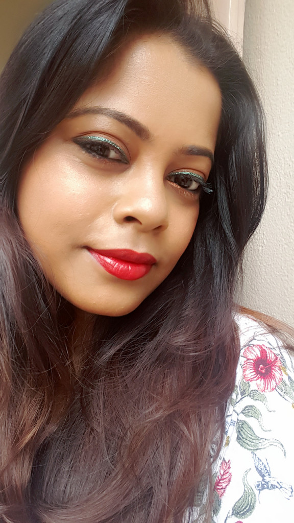 fotd-with-lakme-illuminate-range
