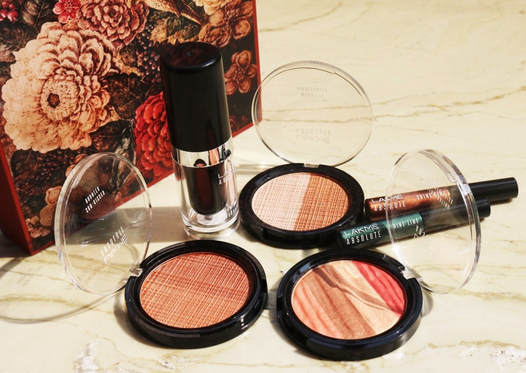 Lakme Absolute Illuminate Range
