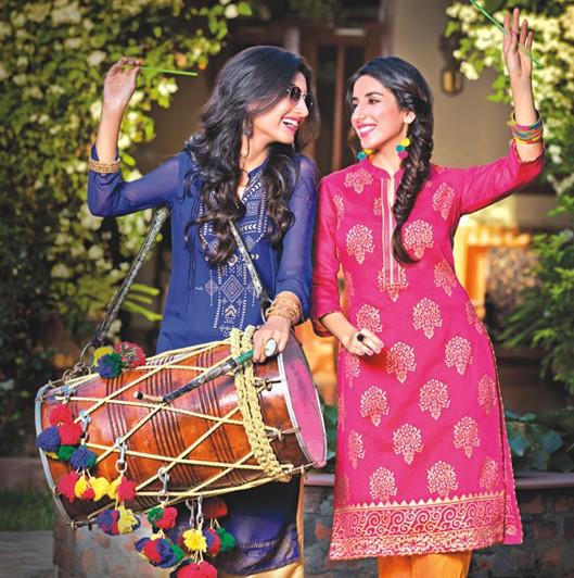 Buy Kurtis Online From Rangriti