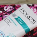 ponds pimple clear face wash