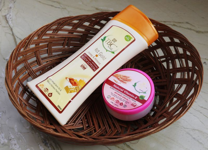TBC by Nature Winter Care Range
