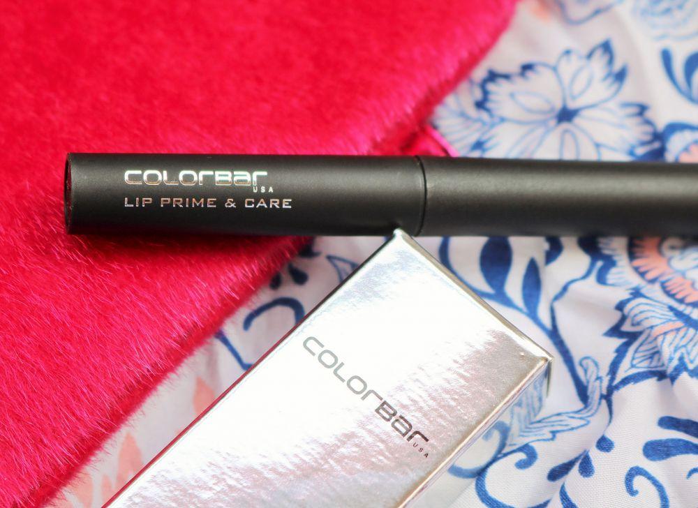 Colorbar Lip Prime and Care
