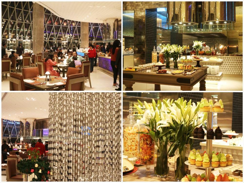 JW Kitchen Kolkata