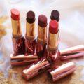 Lakme 9to5 Primer + Matte Lipsticks
