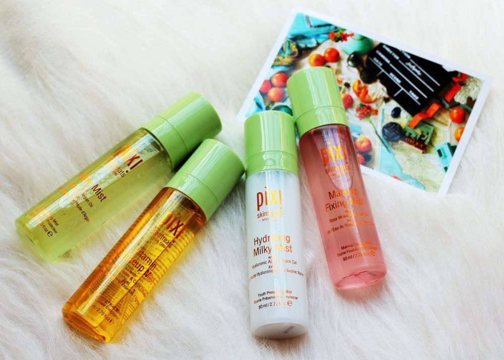 Pixi Beauty Facial Mists