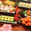 Durga Pujo 2017 Food Guide