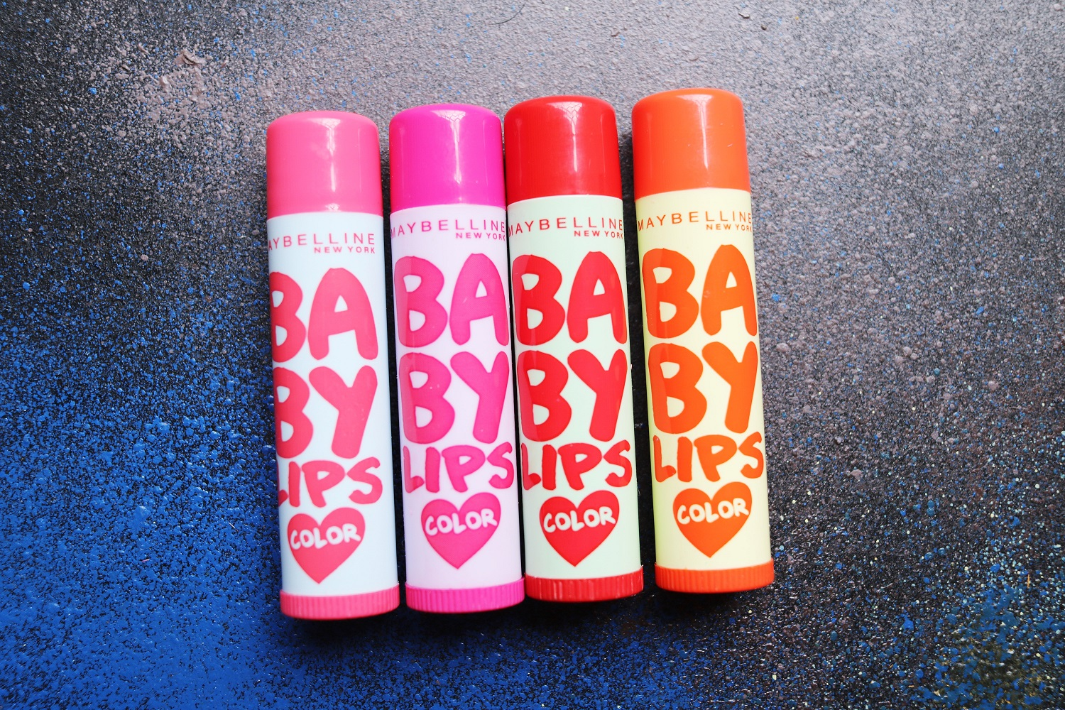 Maybelline Baby Lips Candy Rush Lip Balm