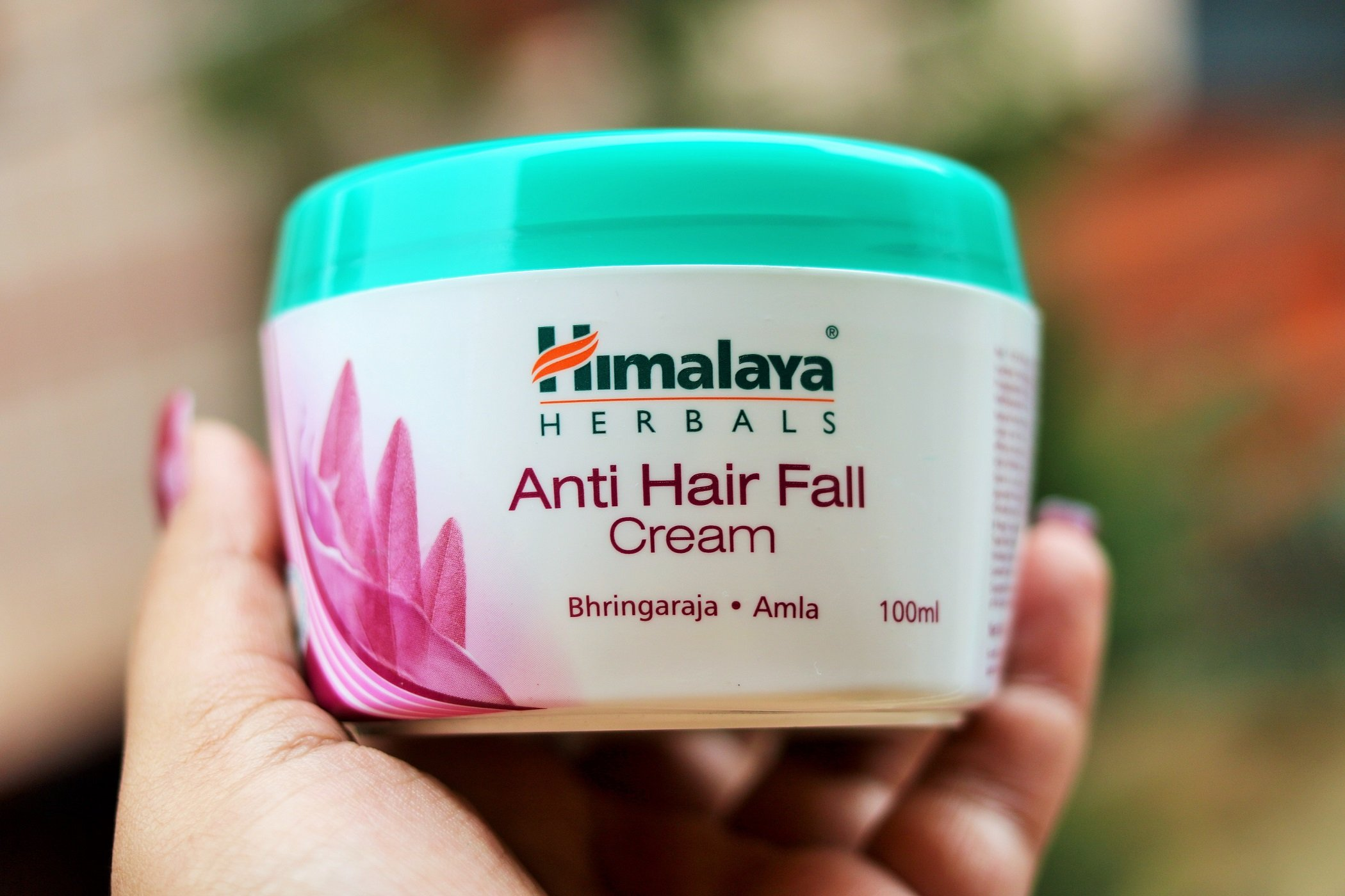 Himalaya Anti-Hair Fall Cream