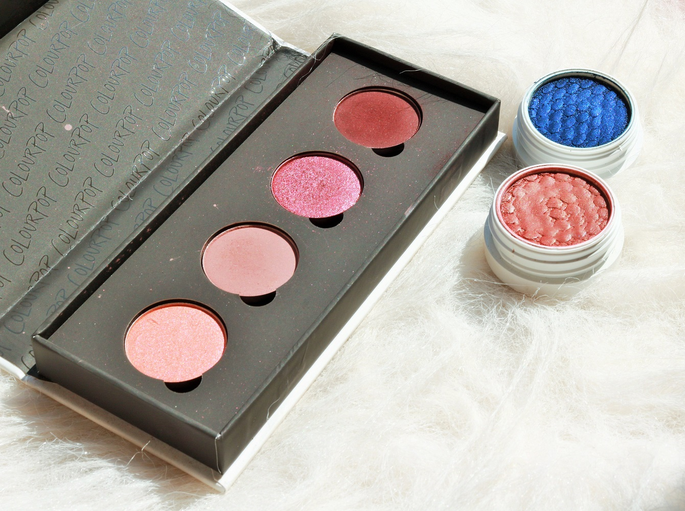 ColourPop Eye Shadow