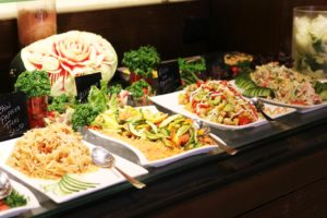 HHI Corporate Buffet