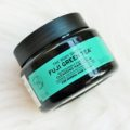 The Body Shop Fuji Green Tea Refreshingly Purifying Cleansing Hair Scrub
