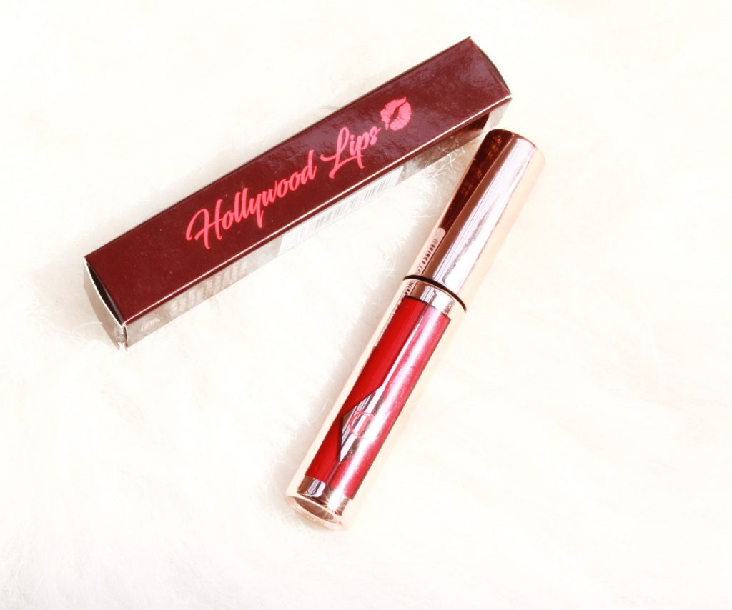 Charlotte Tilbury Hollywood Lips Matte Liquid Lipstick Screen Siren