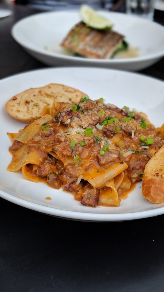 Mutton & Pork Ragu