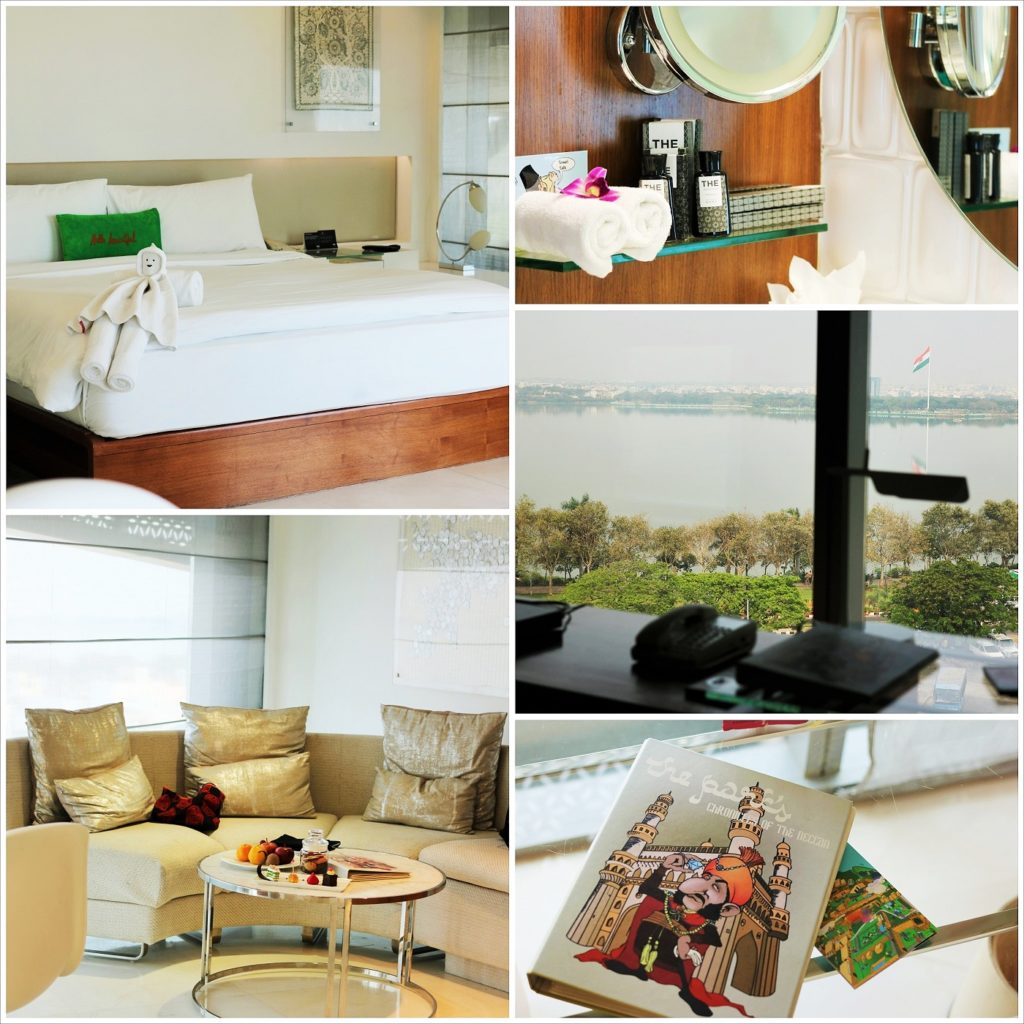 Panoramic Suite, The Park, Hyderabad