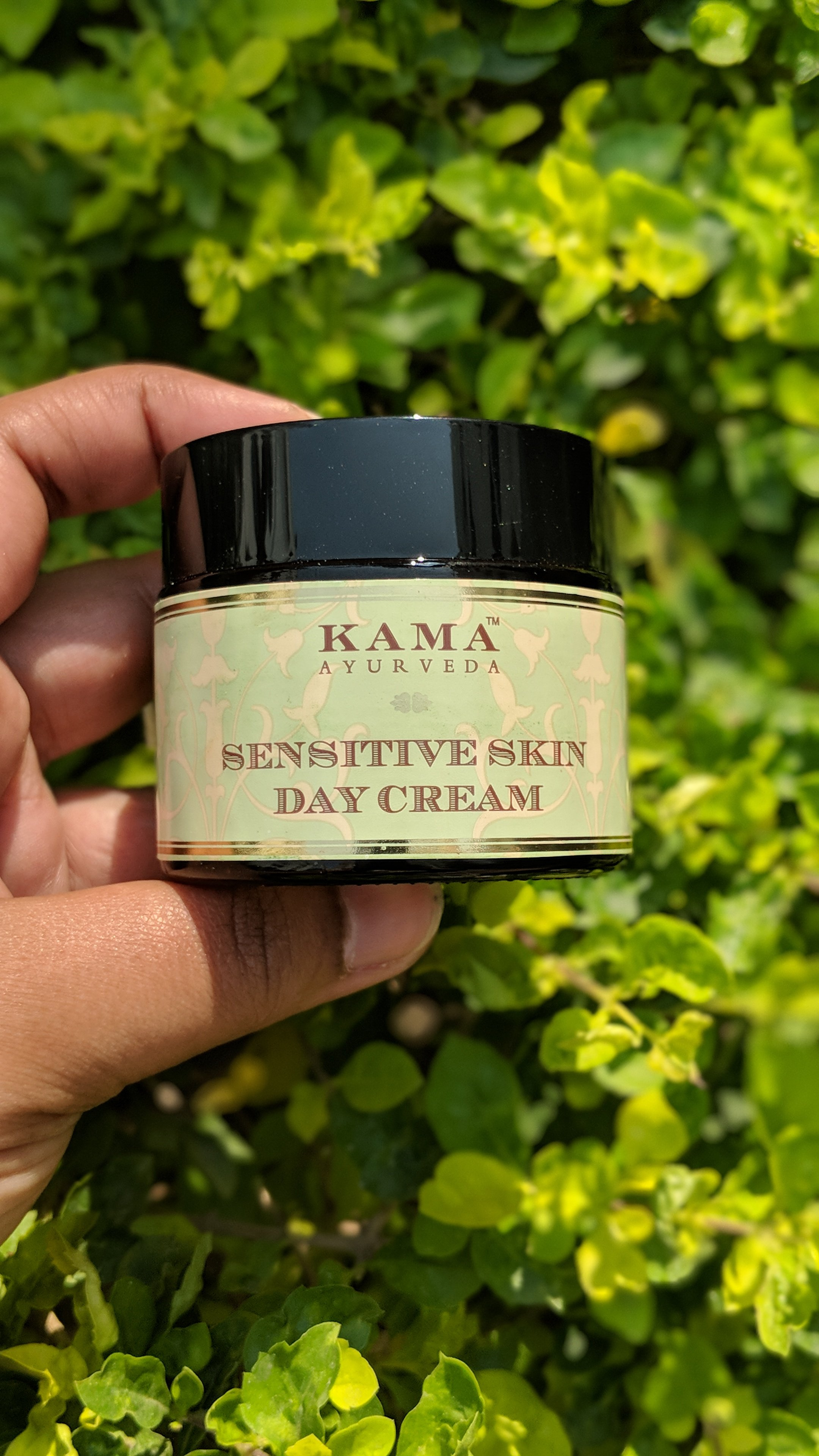 Kama Ayurveda Sensitive Skin Day Cream